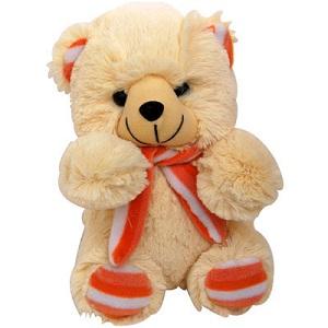 A Lovable Teddy