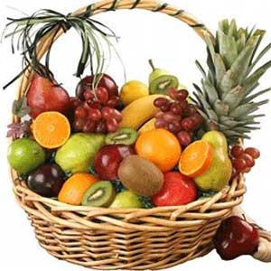 Healthy Fruit Treat