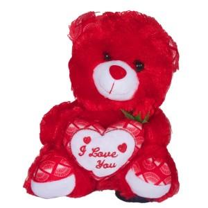 Love Perfect Teddy Bear