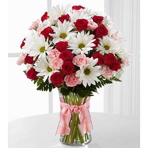 Sweet Surprises Charming Bouquet